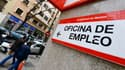 L'Espagne est l'un des pays les plus frappés par le chômage.