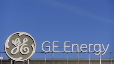 GE emploie plus de 10.000 salariés en France.