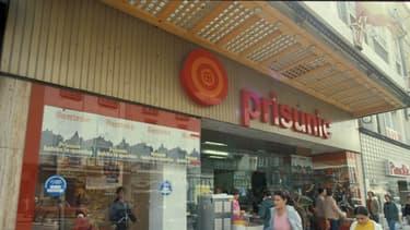 """En citant """"la vendeuse de Prisunic"""", le maire de Bordeaux a ressuscité une enseigne disparue depuis 2002."""