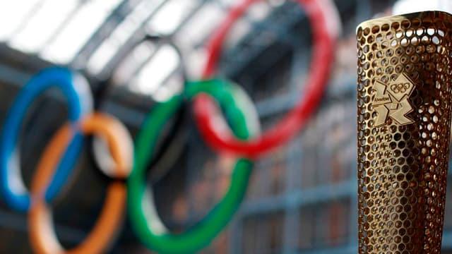 2012, année olympique