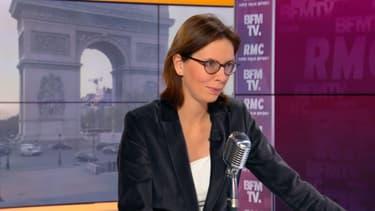 Amélie de Montchalin, ministre de la Transformation et de la Fonction publiques, invitée de BFMTV vendredi 9 avril 2021