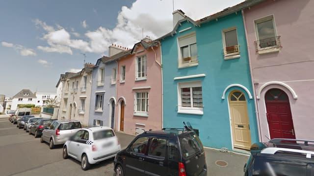 Brest métropole développe une nouvelle approche de la couleur dans la ville
