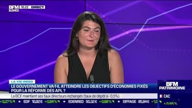 Maïlys Rebora (SeLoger Bureaux et Commerces) : Assiste-t-on à un retour à la normale des commerces ? - 23/07
