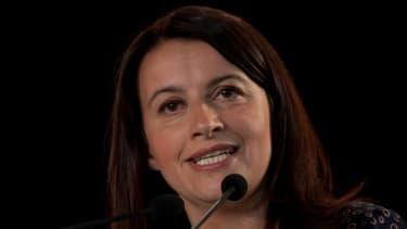 Cécile Duflot a estimé que José Manuel Barroso a dérapé, ce lundi 24 juin
