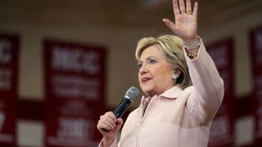En juillet dernier, le FBI avait recommandé de ne pas poursuivre la candidate démocrate
