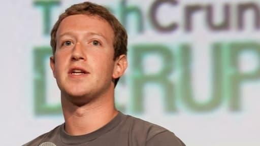 Mark Zuckerberg est l'un des hommes les plus riches au monde.