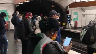 Déconfinement: quelles seront les stations fermées dans les transports publics?