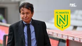 """FC Nantes : """"On se mange les pires dirigeants qu'un club peut avoir"""", peste un supporter"""