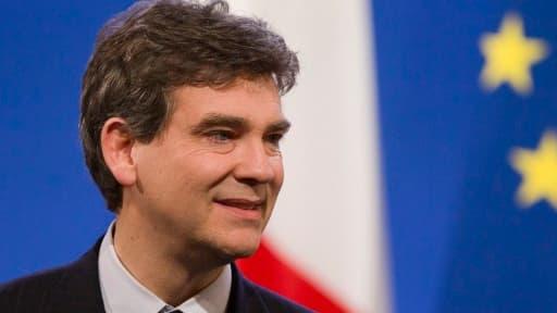 Arnaud Montebourg était ce jeudi à Bruxelles pour assister à une réunion sur la compétitivité où il se fait d'ordinaire représenter par l'ambassadeur de France.