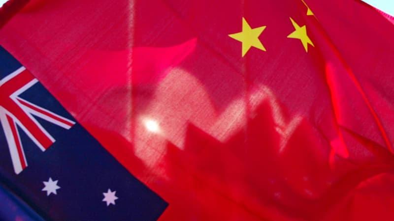 Tensions avec l'Australie: Pékin suspend un accord économique avec Canberra
