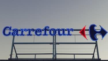 Le groupe Carrefour enregistre de bons résultats, grâce au redressement de Georges Plassat.