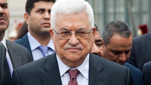 Le président de l'Autorité palestienne a fait des concessions.
