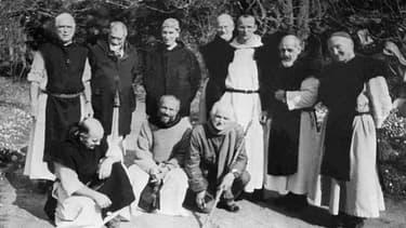Les moines de Tibhirine ont ete enleves et tues il y a 22 ans