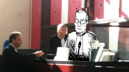 Le procès de Villiers-le-Bel s'est tenu les 6 et 7 juin.
