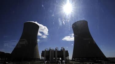 L'activité nucléaire d'Areva lui rapporte 40% de son chiffre d'affaires.