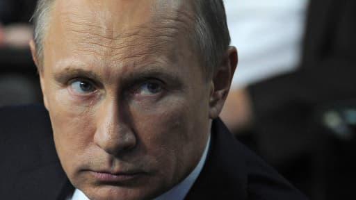 La Russie de Vladimir Pourine s'expose à de nouvelles sanctions internationalles.