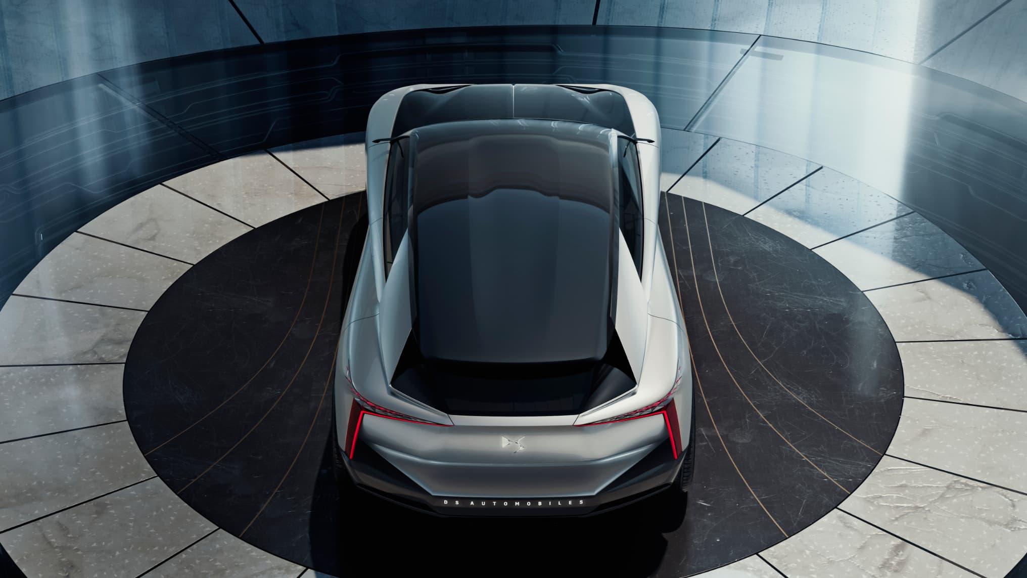 Alfa Romeo, DS, Lancia… Stellantis organise son futur pôle premium - BFMTV