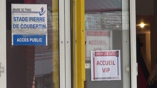 L'accès de la salle Coubertin est interdit à 27 supporters du PSG football