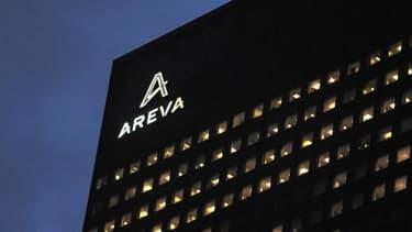 Areva avait racheté UraMin en 2007 pour 1,7 milliard d'euros.