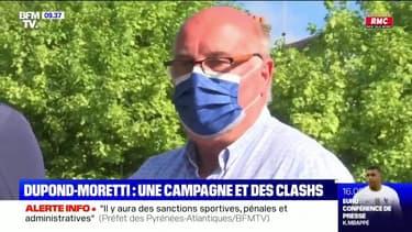 Hauts-de-France: les altercations autour d'Eric Dupond-Moretti consternent les candidats locaux