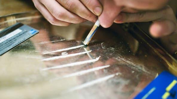 Selon la MILDT, de plus en plus de salariés français ont besoin de drogue pour affronter le monde du travail. Ils sont actuellement 10%.