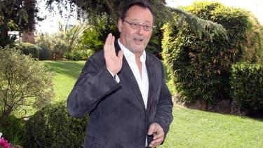Jean Reno, le 1er avril 2012