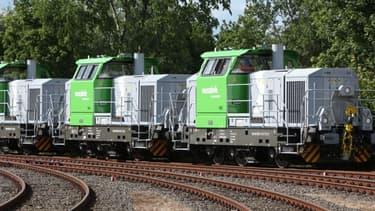 Vossloh, un groupe allemand coté en Bourse, a choisi il y a quelques années de se recentrer sur le domaine des infrastructures ferroviaires.