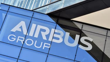 Airbus visé par une enquête pour corruption en France