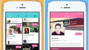 L'application Stolen! permettait d'acheter des profils Twitter, même à l'insu de leurs propriétaires.