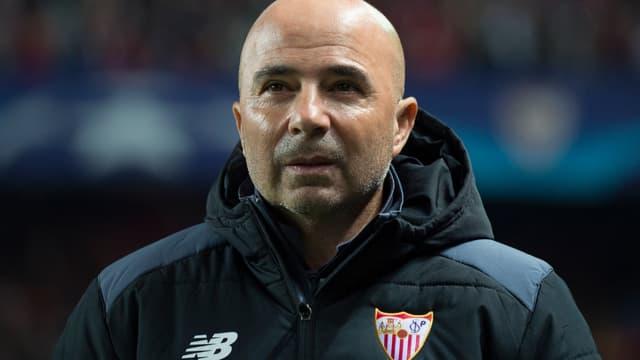 Jorge Sampaoli à la tête de l'Argentine ?