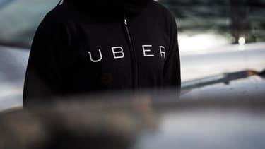 Un dirigeant d'Uber quitte l'entreprise.