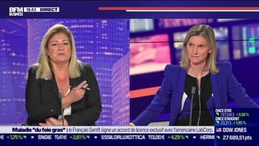 Agnès Pannier-Runacher : Le pouvoir d'achat va baisser de 0,5% en 2020 - 28/09