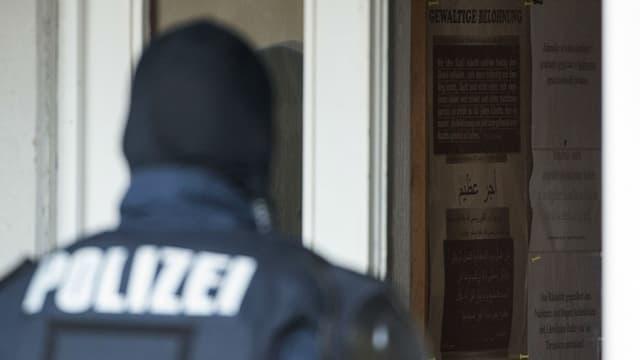 Un Marocain, soupçonné d'être lié aux attentats de Paris, a été arrêté en Allemagne ce mardi. (Photo d'illustration)
