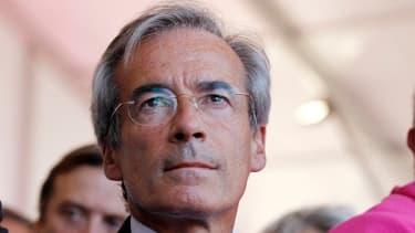 Les rumeurs sur une éventuelle candidature de Frédéric Saint-Geours à la présidence du Medef vont bon train