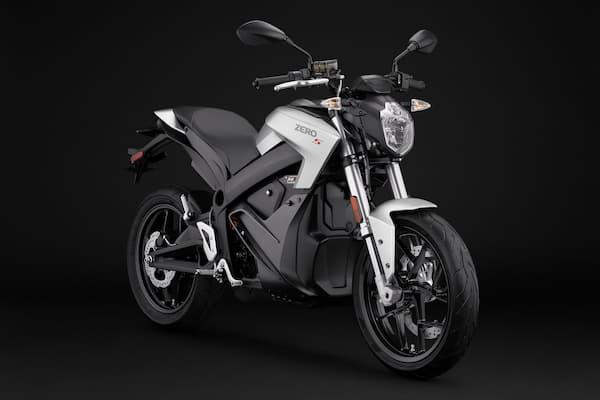 La Zero S, une moto de tous les jours propre et silencieuse