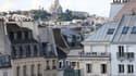 Paris fait encore partie des villes qui attirent le plus les acheteurs immobiliers franciliens