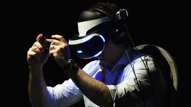 Avec Peebles Interfaces, Oculus veut créer une nouvelle génération de jeux vidéos, mais aussi affirmer son rôle dans les applications militaires ou médicales.