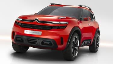 La Chine est devenue le premier marché mondial de Citroën.