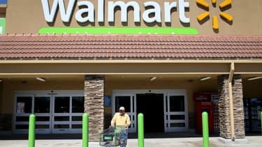 Wal-Mart Stores doit annoncer le rachat du site d'e-commerce Jet.com pour les trois milliards de dollars (2,69 milliards d'euros).
