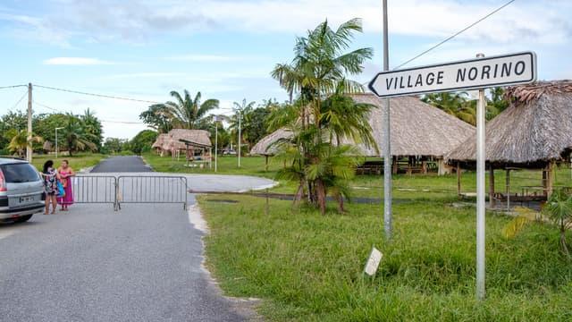 5 clusters sont sous surveillance en Guyane.