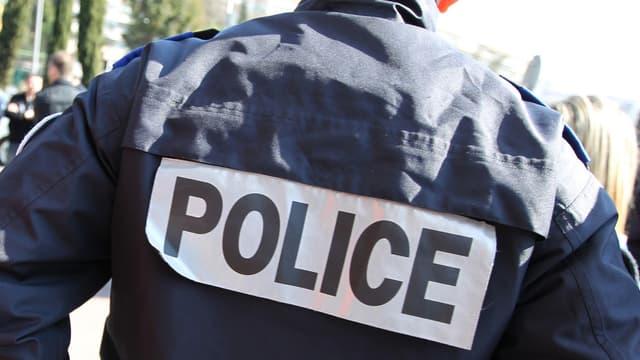 Un CRS est mort, percuté par un chauffard qui a pris la fuite.