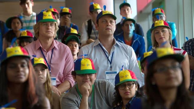 Dans la Silicon Valley, les salaires sont parmi les plus élevés du monde et même les stagiaires sont très bien rémunérés (6.000 dollars par mois chez Google par exemple).