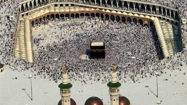 100 morts dans une bousculade au Hajj