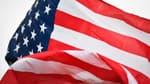 Le drapeau des USA