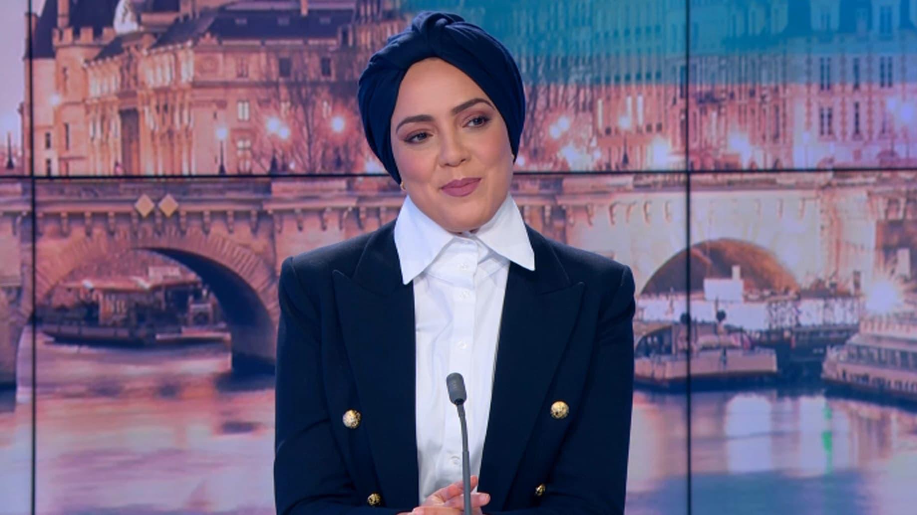 Visée par des menaces de mort, la journaliste Nadiya Lazzouni réclame une protection policière