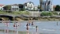 Près de 40% des résidences secondaires sont situées sur le littoral maritime.