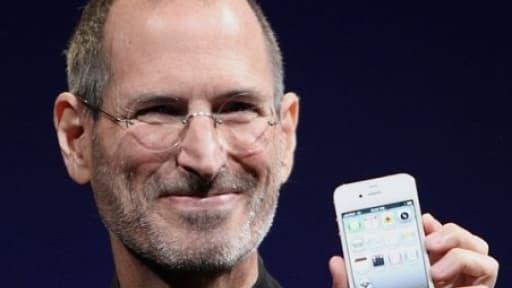 La biographie de Steve Jobs, parue à sa mort, s'était écoulée à 380.000 exemplaires en une semaine