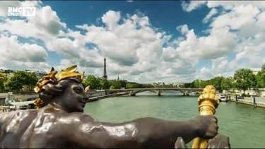 Paris 2024 - La délégation française est à Doha pour une étape cruciale