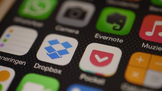 Malgré les risques inhérents à  la politique de sécurité de l'entreprise, les utilisateurs n'hésitent pas à s'abonner à des services de stockage ou de messagerie en ligne grand public, par souci d'efficacité.