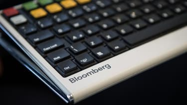 Bloomberg a un concurrent.